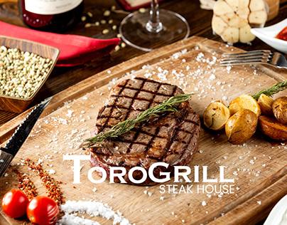 ToroGrill Steak House