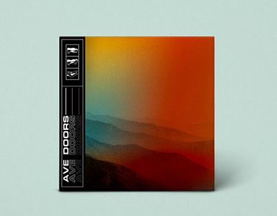 Ave Doors - Pochette de disque