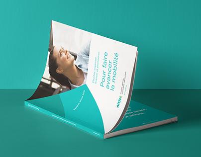 ARTM - Rapport annuel - Annual Report