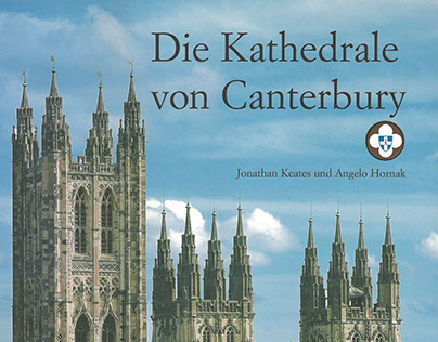 Update Canterbury Cathedral Scala Arts & Heritage
