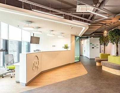 OLX Kyiv office