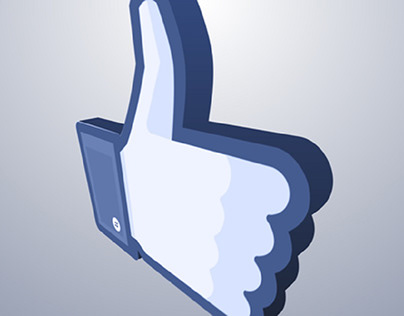 Facebook Like - After Effects Template