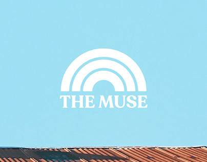 The Muse- Restaurant Branding and Design
