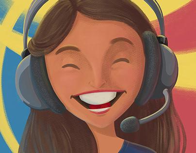 Avatar for language teacher