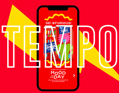 Tempo - Mood of the day