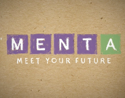 Experience | MENTA: Meet Your Future
