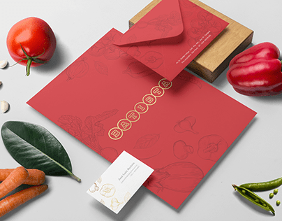 Batista Legumes | Branding