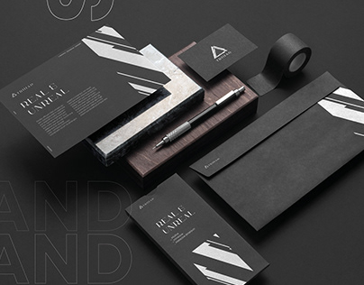 TRIIIAD - Branding