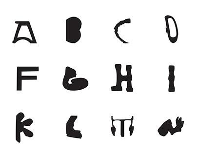 Tipografia Objetos