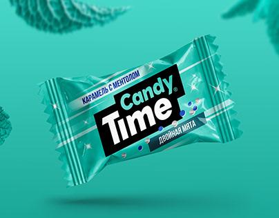 SLASTI | Candy Time