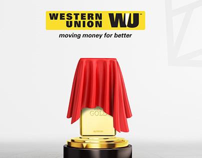 Jordan Kuwait Bank WESTERN UNION Campaign
