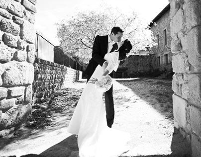 Mariage in Saint Etienne