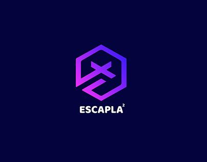 ESCAPLA (2) Modern Logo and Brand Design