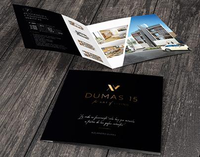 Dumas 15