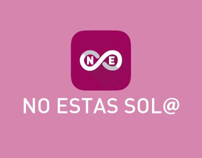 N.E.S (No estás sol@)