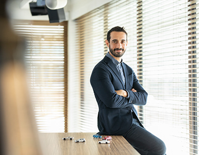 Bosch: Annual Report 2019