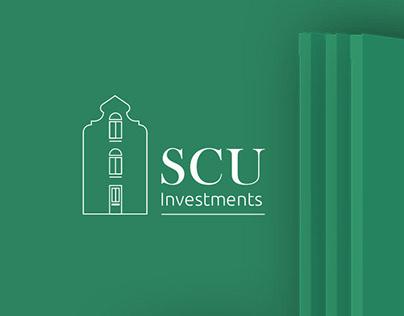 Huisstijl en branding | SCU