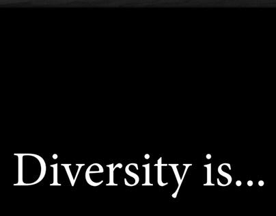 Diversity Campaign