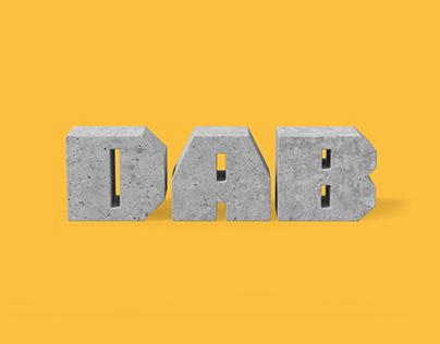 DAB Concept