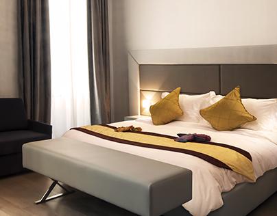 Hotel Clerici (MI)