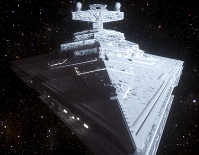 Star Wars: Star Destroyer