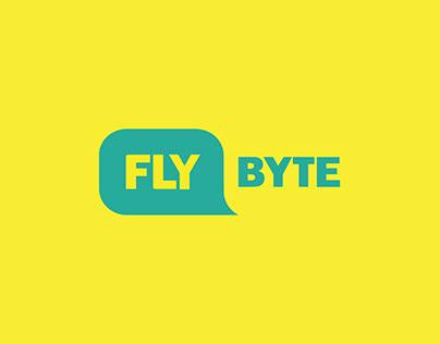 Rebrand Flybyte