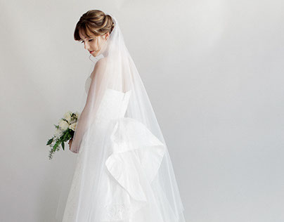 Bridal collection - 2016