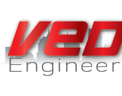 Veda Engineering Logo