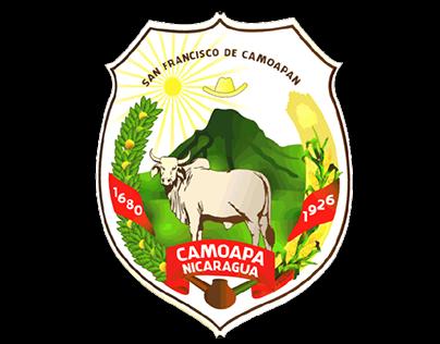 Escudo de Camoapa