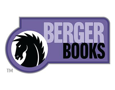 BERGER BOOKS design 2018