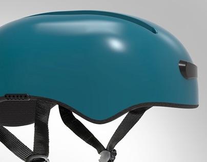 schutz || Bicycle Helmet