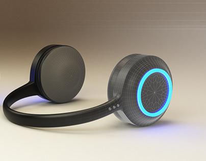 Casque Audio 3D