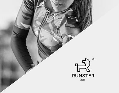 RUNSTER ® Branding