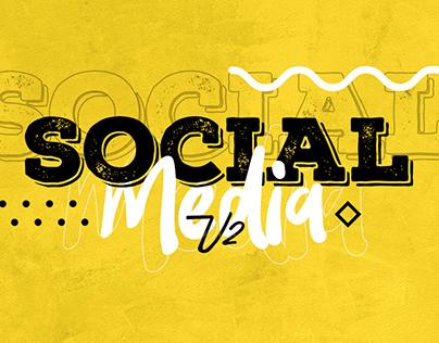 Social Media V2