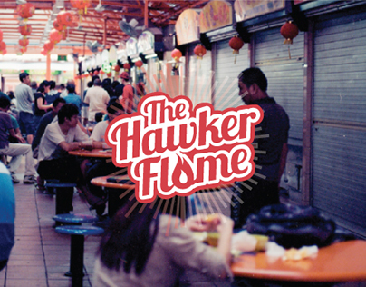 The Hawker Flame