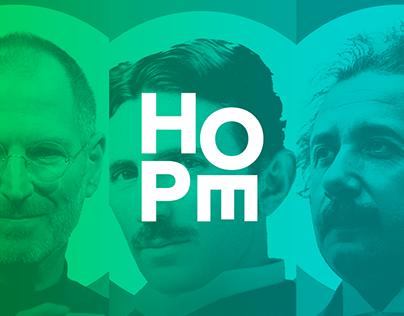 Leaders Of Hope