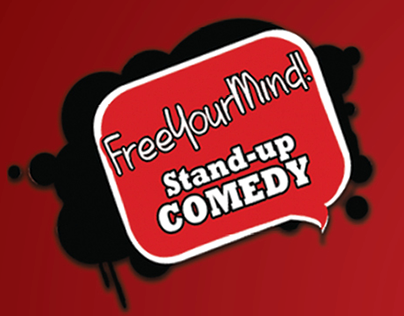 FreeYourMind Standup Comedy