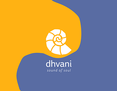 Dhvani | Rebranding