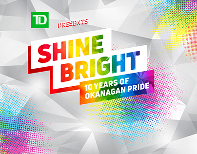 Shine Bright: 10 Years of Okanagan Pride
