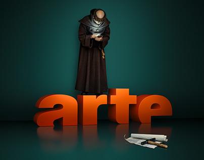 arte | Campaigns '17 '18