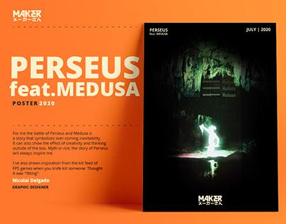 PERSEUS feat. MEDUSA