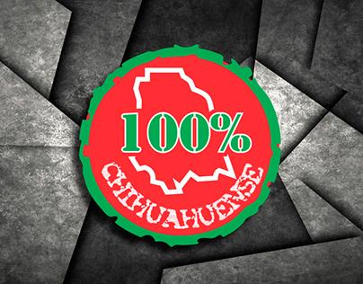 100% Chihuahuense.