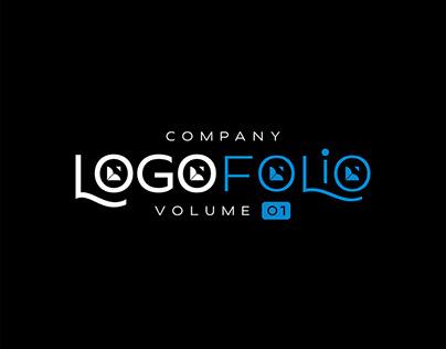 COMPANY LOGOFOLIO - VOL. 01
