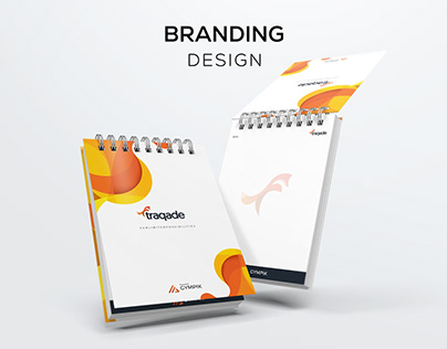 Branding - Notebook, Calendar, T-shirt, Paper Bag etc