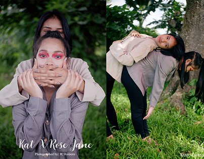 KAT X ROSE JANE
