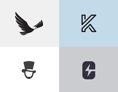 Logofolio - 2015