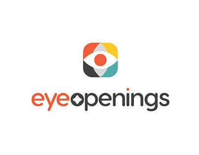 Eye To Eye Careers Rebrand