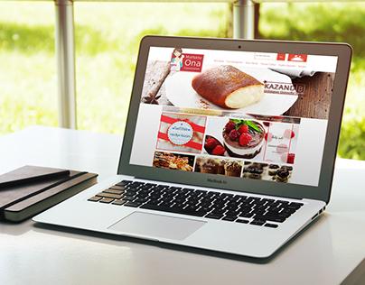 Mutfakta Ona Güvenirim Web Site