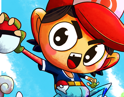 Pokemon Tribute