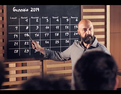 "McDonald's MySelection 2019 Video Web ""Night"""
